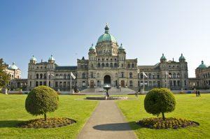 British Columbia Legislature