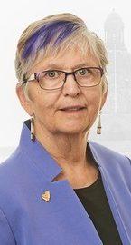 Annie McKitrick