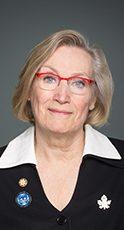 Carolyn Bennett