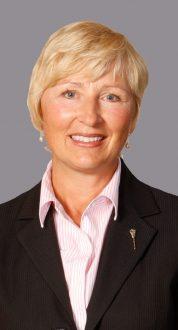 Nadine Wilson