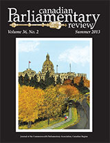 cover of Summer 2014 issue